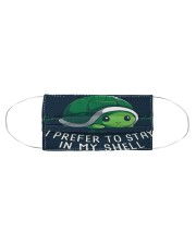 Turtle Face Mask 0904666 Cloth face mask aos-face-mask-coverlet-lifestyle-front-01