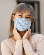 Duck Face Mask 12 Cloth face mask aos-face-mask-lifestyle-17