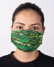 Dinosaurs Face Mask 4 Cloth face mask aos-face-mask-lifestyle-01