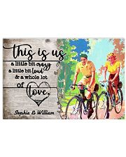This is us - Love 2 36x24 Poster front