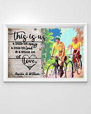 This is us - Love 2 36x24 Poster poster-landscape-36x24-lifestyle-02