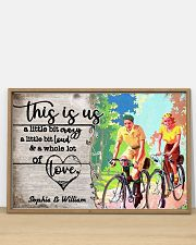 This is us - Love 2 36x24 Poster poster-landscape-36x24-lifestyle-03
