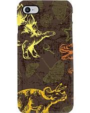 Dinosaur FM 3 H Phone Case thumbnail
