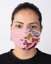 Super Butterfly Face Mask Cloth face mask aos-face-mask-lifestyle-01