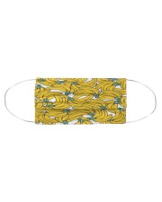 Banana Face Mask 12 Cloth face mask aos-face-mask-coverlet-lifestyle-front-01