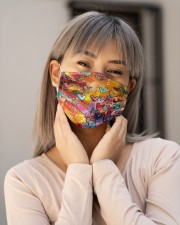 Special Edition Face Mask 20 Cloth face mask aos-face-mask-lifestyle-17