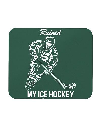 Coronavirus Ruined My Ice Hockey Season