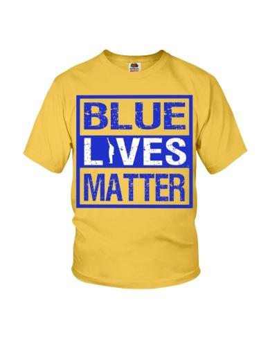 Blue Lives Matter 2