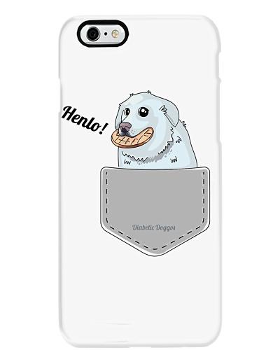 Henlo Doggo