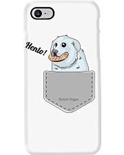 Henlo Doggo Phone Case thumbnail
