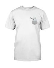Henlo Doggo Classic T-Shirt front