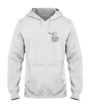 Henlo Doggo Hooded Sweatshirt thumbnail