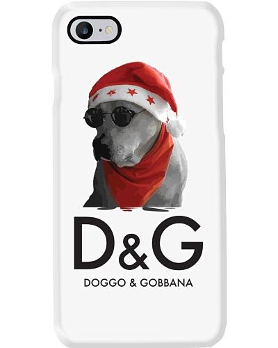 Doggo and Gobbana