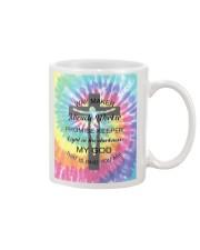 Way maker miracle worker 3D  Mug thumbnail