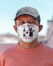 LIMITED EDITION Cloth face mask aos-face-mask-lifestyle-06