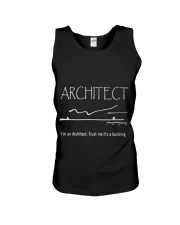 Architect -Architect best Architect- Architect tee Unisex Tank thumbnail