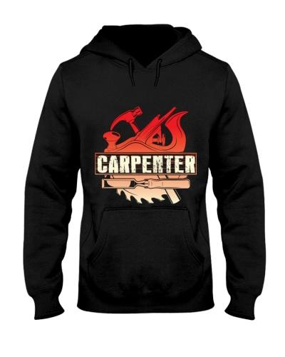 Carpenter Carpenter Carpenter Carpenter - tee