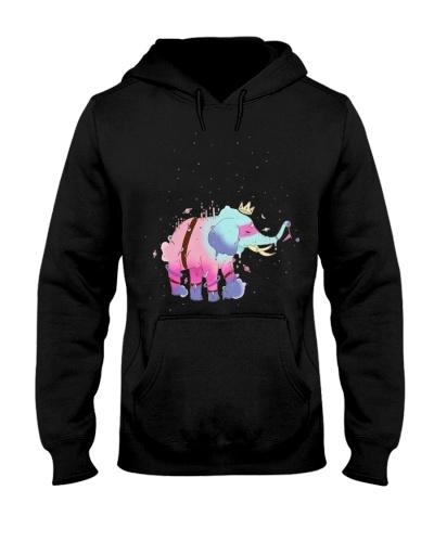 Elephant Elephant Elephant Elephant Elephant - Tee