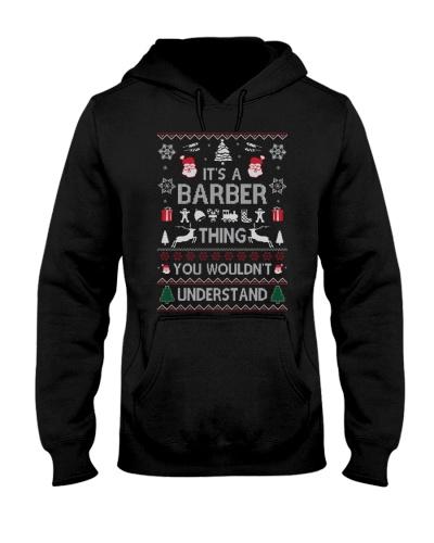 Barber - Barber - Barber - Barber - Barber - Tee