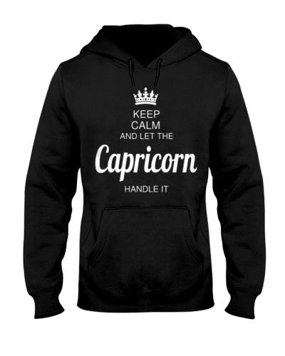 Capricorn Capricorn Capricorn Capricorn - Tee