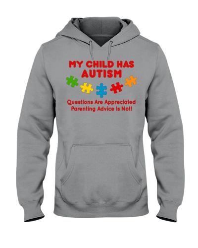 Autism - Autism awareness -Autism - autism Tshirt