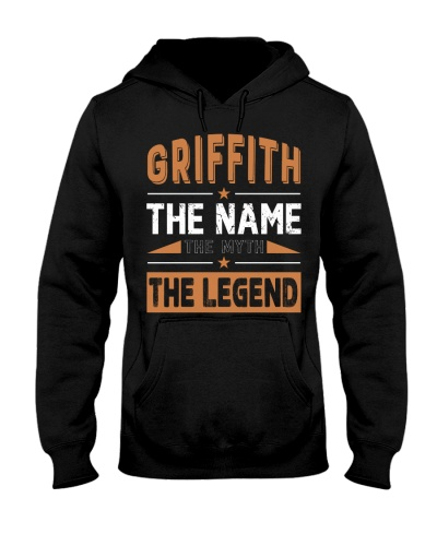 Griffith  Griffith  Griffith  Griffith  - Tee