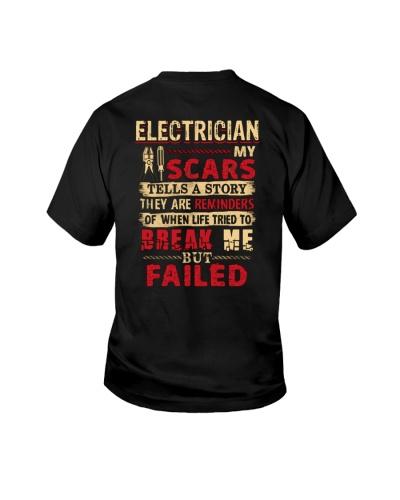 ELECTRICIAN ELECTRICIAN ELECTRICIAN ELECTRICIAN