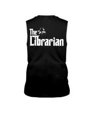 Librarian Librarian Librarian Librarian - Tee  Sleeveless Tee thumbnail