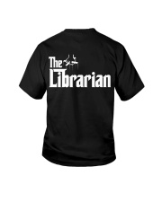 Librarian Librarian Librarian Librarian - Tee  Youth T-Shirt thumbnail