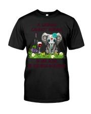 Elephant Elephant Elephant Elephant Elephant - Tee Premium Fit Mens Tee thumbnail