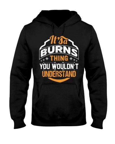 Burns  Burns  Burns  Burns  Burns  Burns  - Tee