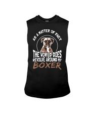 Boxer Boxer Boxer Boxer Boxer Boxer Boxer Boxer  Sleeveless Tee thumbnail