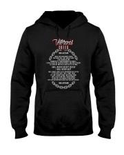 VETERAN VETERAN VETERAN VETERAN VETERAN VETERAN Hooded Sweatshirt thumbnail