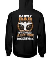 ARMY ARMY ARMY ARMY ARMY ARMY ARMY ARMY ARMY ARMY Hooded Sweatshirt thumbnail
