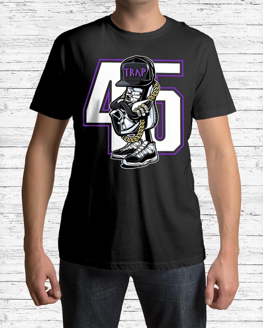 4c1d6582e33503 concord 11 shirt Classic T-Shirt