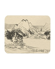 Shan Shui Mousepad thumbnail