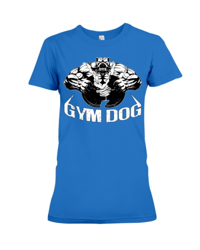Gym Dog