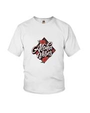 Visual Arts T-shirt Graphic Design Youth T-Shirt front