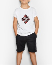 Visual Arts T-shirt Graphic Design Youth T-Shirt lifestyle-youth-tshirt-front-1