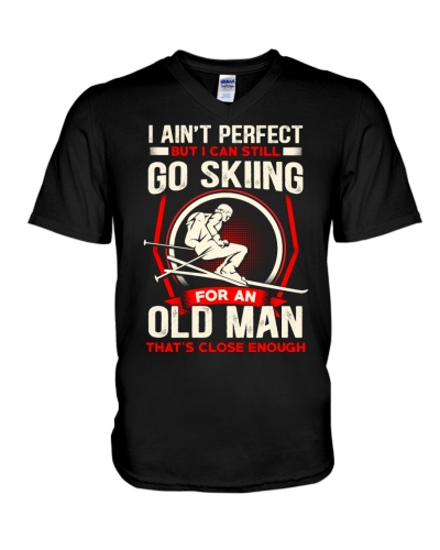 Perfect Old Man