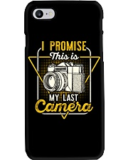 Last Camera Phone Case thumbnail