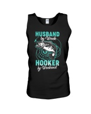 By Weekend Unisex Tank thumbnail