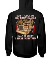 Dont Judge Hooded Sweatshirt tile