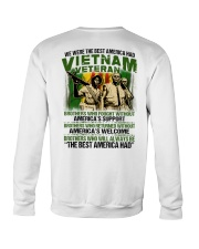 The Best 2 Crewneck Sweatshirt thumbnail