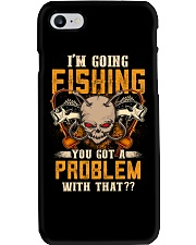 Go Fishing Phone Case thumbnail