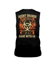Came With Us Sleeveless Tee thumbnail