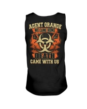 Came With Us Unisex Tank thumbnail