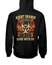 Came With Us Hooded Sweatshirt thumbnail