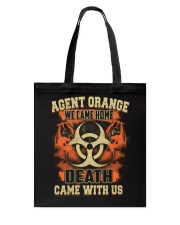 Came With Us Tote Bag thumbnail