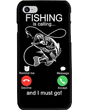 Fishing Calling Phone Case thumbnail